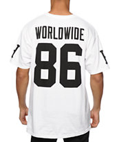 HUF Audible T-Shirt