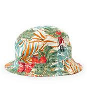 HUF Blossom Bucket Hat