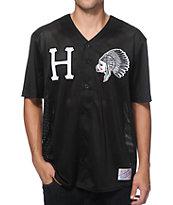 HUF Chief Baseball Jersey