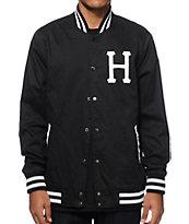 HUF Classic H Varsity Jacket
