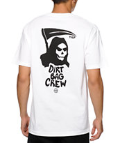 HUF DBC Reaper T-Shirt