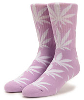 HUF Easter Plantlife Crew Socks