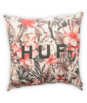 HUF Floral Pillow