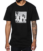 HUF Las Palmas Box Logo T-Shirt