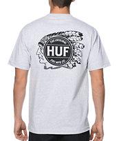 HUF Native T-Shirt