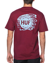 HUF Native Tee Shirt