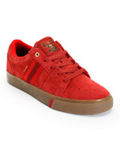 HUF Pepper Pro Black & Lighthouse Skate Shoe