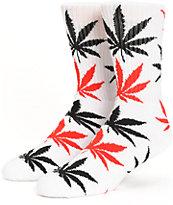 HUF Plantlife Crew Socks
