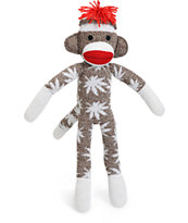 HUF Plantlife Sock Monkey