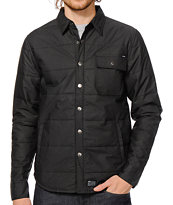 HUF Quilted Work Jacket