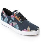 HUF Sutter Aloha Aina Floral Shoes