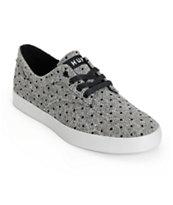 HUF Sutter Black Dot Skate Shoes