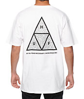 HUF Triangle Identity T-Shirt