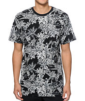 HUF Tropic All Over Pocket T-Shirt
