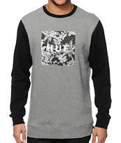 HUF Tropic Crew Neck Sweatshirt
