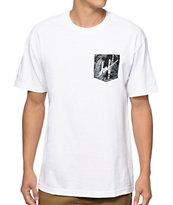HUF Tropic Pocket T-Shirt