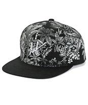 HUF Tropics Snapback Hat