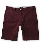 HUF Twill Shorts
