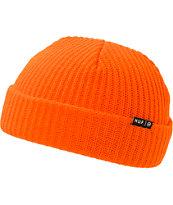 HUF Usual Orange Beanie