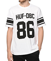 HUF Wrecking Crew Football Jersey