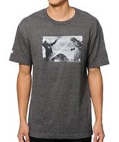 HUF x Thrasher Attack T-Shirt