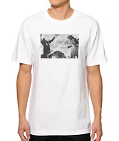 HUF x Thrasher Attack T-Shirt