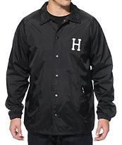HUF x Thrasher Classic H Coach Jacket