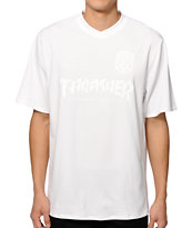 HUF x Thrasher Soccer Jersey