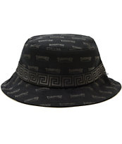 HUF x Thrasher Stoops Asia Tour Bucket Hat