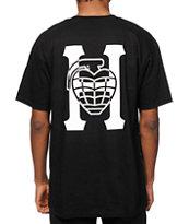 HUF x Thunder H Grenade T-Shirt