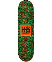 Habitat Aztec 8.0 Skateboard Deck