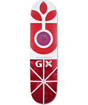 """Habitat Davis GX1000 8.25"""" Skateboard Deck"""