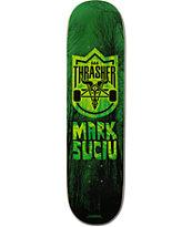 Habitat x Thrasher Suciu 8.0 Skateboard Deck