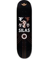 "Habitat x adidas Silas 8.125"" Skateboard Deck"