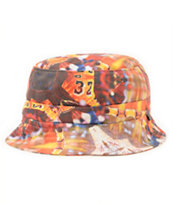 Hall Of Fame Sublimation Bucket Hat