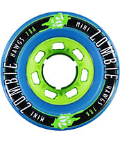 Hawgs Mini Zombie 70mm 78a Longboard Wheels