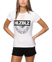 Hellz Bellz Live Fast T-Shirt