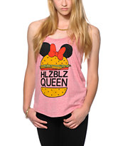 Hellz Bellz Queen Tank Top