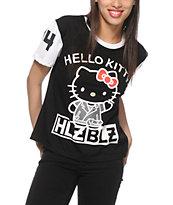 Hellz Bellz x Hello Kitty Hi T-Shirt