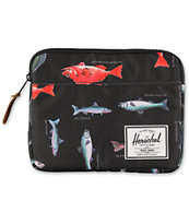 Herschel Supply Anchor Pacific iPad Air Sleeve