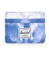 Herschel Supply Charlie Kanoko Cardholder Wallet