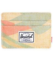 Herschel Supply Charlie Portal Cardholder Wallet