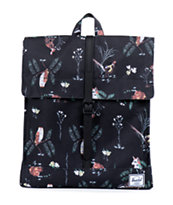 Herschel Supply City Countryside Print 7L Backpack