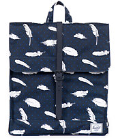 Herschel Supply City Feather 7.5L Backpack