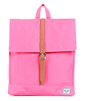 Herschel Supply City Pink 7L Mid-Volume Backpack