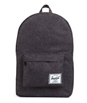 Herschel Supply Classic Black Speckle 21L Backpack