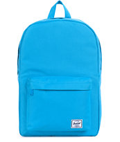 Herschel Supply Classic Cyan 11L Mid Volume Backpack