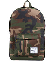 Herschel Supply Classic Woodland Camo Backpack