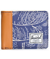 Herschel Supply Edward Kingston Bifold Wallet