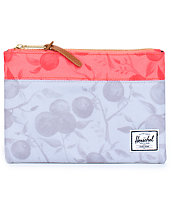 Herschel Supply Field Orchard Pouch